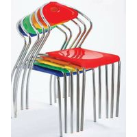 Contemporary and high quality acrylic chair