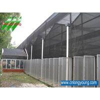 Polycarbonate(PC) Greenhouse