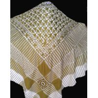 Gabana-Viscose Embroidery Scarves