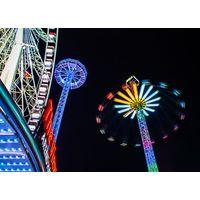 Flying tower thumbnail image
