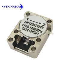 WINNSKY 1180MHz~1400MHz Wide RF(Radio Frequency) Isolator Drop-in TAB Orignal Offer from A Designer