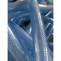 """PVC braided hose , reinforced hose 1/2"""", water hose 1/2"""", fiber hose1"""""""