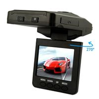 night vision 1080P HD TFT Screen G-sensor Car DVR Road Dash Video Camera