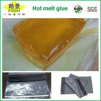 Hot melt Adhesive PSA for Express bag sealing