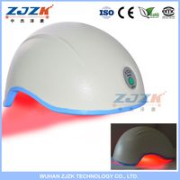low level laser therapy cap Hair Loss treatment Hair regrowth laser helmet