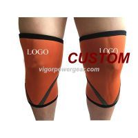 7mm neoprene knee sleeves Factory Custom