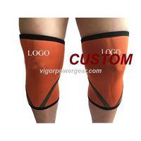 7mm neoprene knee sleeves Factory Custom