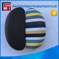 Factory price PU metal glasses case