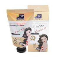 SOC - One Kill Sun Protect DD Cream - Collagen