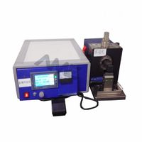 Ultrasonic Welding Machine for Battery Tabs