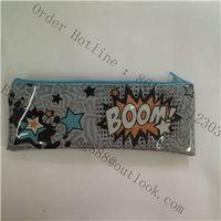 Transparent pvc pen cases,Pvc gift bag thumbnail image