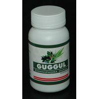 Traditional medicine  Guggul (Commiphora Mukul) Capsule (90 Capsules) thumbnail image