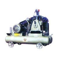 W - 0.8/40 type of high pressure air compressor