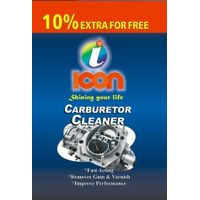ICON AEROSOL CARBURETOR CLEANER
