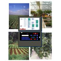 climate controlling system(for greenhouse)