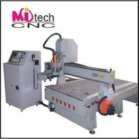 Woodworking machinery with Auto Tool Changer (Mitech1836) thumbnail image