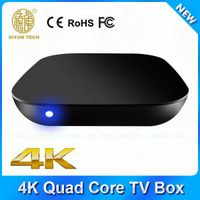 2015 Hot Quad Core Smart Google OTT/IPTV Android TV Box