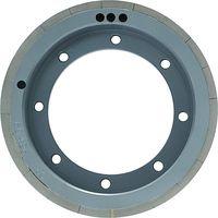 Diamond Cylindrical Wheel