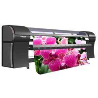 Large Format Printer 2.5m ZY-Xaar family