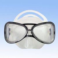 underwater tools diving mask & snorkel
