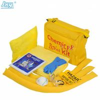 Clear Spill Chemical Spill Kit Bag (30 litres)