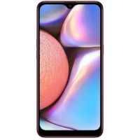 Samsung A10s (32GB, 2GB RAM) Duos w/13MP Camera Dual SIM GSM Factory Unlocked A107M/DS-US+Global 4G