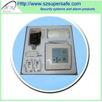 Wireless Security Alarm System thumbnail image