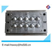 custom made any kinds of plastic products by mold making thumbnail image