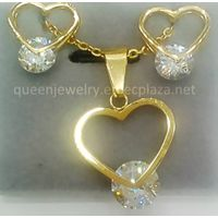 The most natural material to give you the most intimate care Brand name: Queen Jewelry Main stone