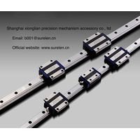 Xionglian Linear guide like THK, HIWIN