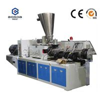 PVC Ceiling Panel Making Machine with Online Printing / PVC Ceiling Machine thumbnail image