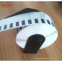 Compatible Labels DK-22210, 29mm x 30.48m, Continuous Paper Labels, DK 22210