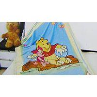 sell polar fleece baby blanket thumbnail image
