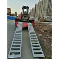 lawn tractors loading ramps support up to 2000KG thumbnail image