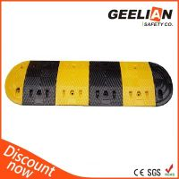 hot sale Rubber Speed Hump/Ramp