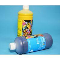 Economic DX5 5113 Dye Based Sublimation Ink for Digital Textile Printing thumbnail image