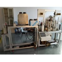 Manufacturing Machine for Child ECG Electrodes