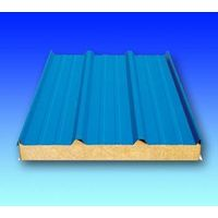 Rock Wool Sandwich Panels or Board thumbnail image