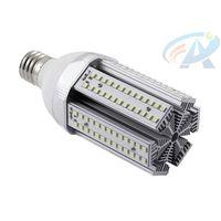 30W E27/E40 Snow Shape Aluminum Radiator SMD5630 LED Corn Lamp
