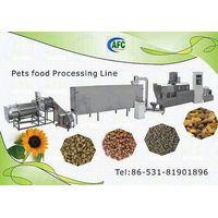 catfish /ornamental Fish/Aquatic/Feed Processing Machinery Manufacture thumbnail image