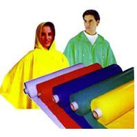 PVC Raincoat Fabric