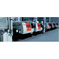 CNC Grinding Line For DGBB