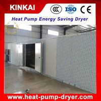 Low cost consumption vegetables drying machine