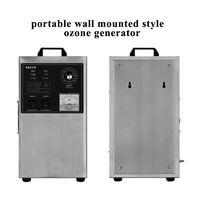 3g portable ozone generator for air purification thumbnail image