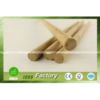Furniture manufacturers bamboo dowels 18mm factory price