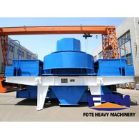 Mini Vsi Crusher Machine/VSI crusher Sand maker/China Sand Maker Price