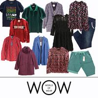 TOM TAILOR clothes for women wholesale. SPRING/SUMMER