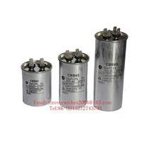 MS capacitor,CBB65,Polypropylene Film Capacitor,washing machine/refrigerator/air conditioner capacit thumbnail image
