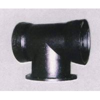 Ductile Cast Iron Fitting for Tee