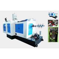 3 Die 3 Blow Screw Head Making Machine